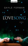 Lovesong - Gayle Forman, Bettina Spangler