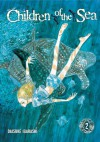 Children of the Sea, Volume 2 - Daisuke Igarashi