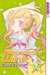 Stardust Wink, Band 7 - Nana Haruta