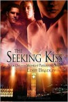 The Seeking Kiss - Eden Bradley