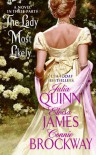 The Lady Most Likely...: A Novel in Three Parts - Eloisa James, Connie Brockway, Julia Quinn