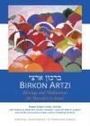 Birkon Artzi: Blessings and Meditations for Travelers to Israel - Rabbi Serge Lippe, Bruce Feiler, Rick Jacobs