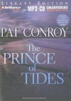 The Prince of Tides - Pat Conroy, Frank Muller