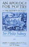 An Apology for Poetry: Or The Defence of Poesy - Philip Sidney, Robert W. Maslen, R.W. Maslen