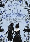 Saphirblau (Edelstein Trilogie, #2) - Kerstin Gier, Eva Schöffmann-Davidov
