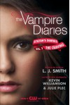 The Vampire Diaries: Stefan's Diaries #3: The Craving - Julie Plec, 'L. J. Smith'