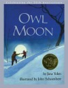 Owl Moon: 20th Anniversary Edition - Jane Yolen, John Schoenherr