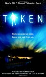 Taken - Thomas H. Cook