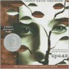 Speak (Lib)(CD) - Laurie Halse Anderson, Mandy Sigfried