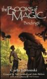 Bindings - Carla Jablonski, Neil Gaiman