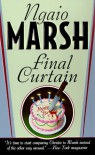 Final Curtain - Ngaio Marsh