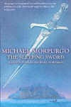 Sleeping Sword - Michael Morpurgo