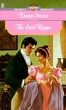 The Irish Rogue (Signet Regency Romance) - Emma Jensen