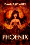 Phoenix (The Sensitives, #3) - Dawn Rae Miller