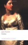 Emma - Adela Pinch, Jane Austen