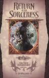 Return of the Sorceress - Tim Waggoner, Vinod Rams
