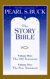 The Story Bible - Pearl S. Buck