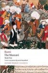 The Masnavi: Book Two - Rumi, Jawid Mojaddedi
