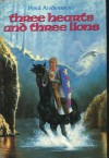 Three Hearts and Three Lions (Science Fiction Book Club 50th Anniversary Collection) - Poul Anderson