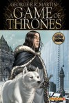 A Game of Thrones: Comic Book, Issue 4 - Daniel Abraham, George R.R. Martin, Tommy Patterson