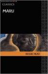 MARU CLASSIC EDITION - Bessie Head