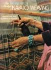 Ray Manley's the Fine Art of Navajo Weaving - Steve Getzwiller