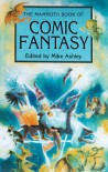 The Mammoth Book of Comic Fantasy -