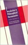 Introduction to Philosophical Hermeneutics - Jean Grondin, Joel Weinsheimer