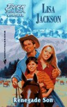 Renegade Son - Lisa Jackson