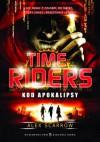 Time Riders. Kod apokalipsy - Alex Scarrow