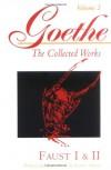 Faust I & II - Johann Wolfgang von Goethe, Stuart Atkins