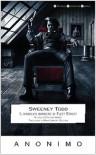 Sweeney Todd. Il diabolico barbiere di Fleet Street - Anonimo