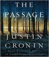 The Passage - Scott Brick, Abby Craden, Justin Cronin, Adenrele Ojo