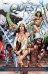 Grimm Fairy Tales: Quest - Patrick Shand, Sergio Osuna