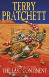 The Last Continent: (Discworld Novel 22) - Terry Pratchett