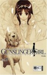Gunslinger Girl, Vol. 9 - Yu Aida, Josef Shanel, Matthias Wissnet