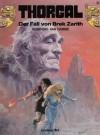 Thorgal, Bd.7, Der Fall von Brek Zarith - 'Jean van Hamme',  'Grzegorz Rosinski'