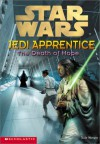 Star Wars: Jedi Apprentice #15: The Death Of Hope - Jude Watson