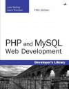 PHP and MySQL Web Development (5th Edition) - Luke Welling, Laura Thomson