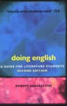 Doing English - Robert Eaglestone