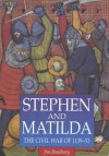 Stephen and Matilda - Jim Bradbury