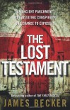 The Lost Testament - James Becker