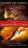 The Shakespeare Curse - Jennifer Lee Carrell
