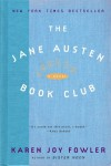 By Karen Joy Fowler: The Jane Austen Book Club: A Novel - -Plume-