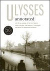 Ulysses Annotated: Notes for James Joyce's Ulysses - Don Gifford