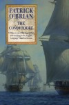 The Commodore (Aubrey/Maturin, #17) - Patrick O'Brian