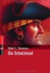 Die Schatzinsel - Robert Louis Stevenson, Otto Weith