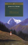 Heidi (Puffin Classics) - Johanna Spyri, Cecil Leslie, Eileen Hall