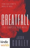 Silo Saga: Greatfall: The Complete Silo Novel (Kindle Worlds) - Jason Gurley