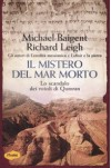 Il mistero del Mar Morto - Michael Baigent, Richard Leigh